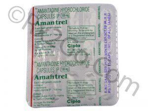 Amantadine-100mg
