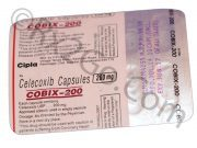 Celecoxib (COBIX-200)