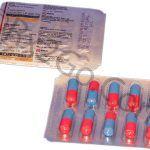 Cephalexin (ROFEX-500)