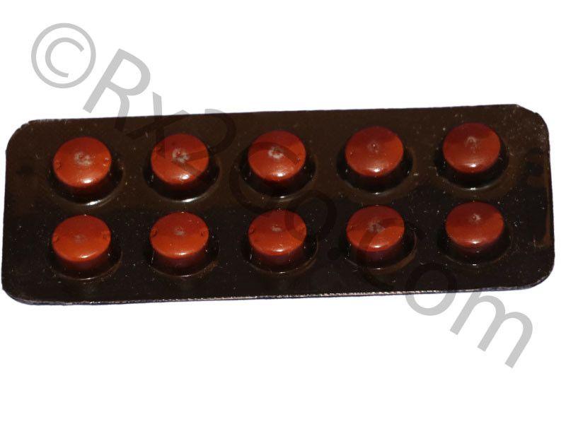 Duloxetine 20mg (DLX-20)
