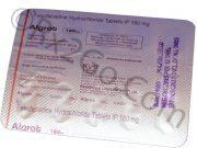 Fexofenadine Hydrochloriude (Algrot)