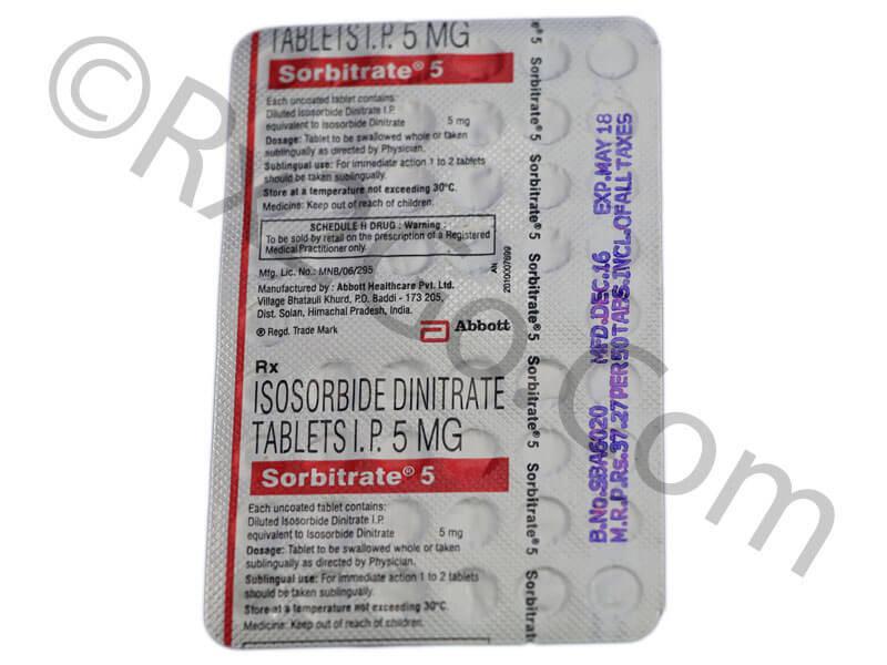 Buy Isosorbide Dinitrate
