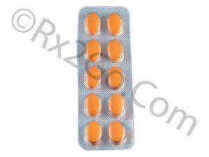Norfloxcin 400mg