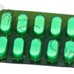 Ofloxacin 400mg