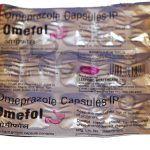 Omeprazole (Omefol)