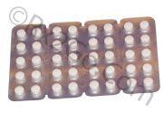 Propranolol 20mg