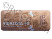 Tadalafil-40mg