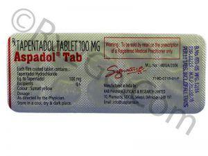 Tapentadol-100mg