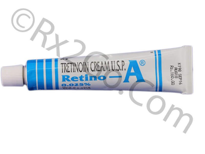 Retina Face Cream Generic - All The Best Cream In 2018